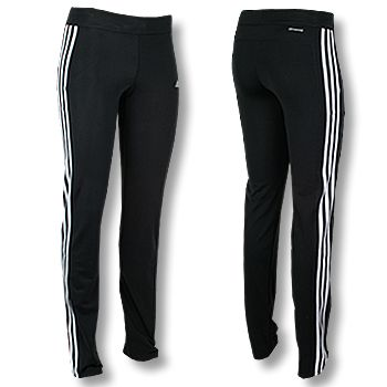 adidas core straight pant sporthose trainingshose fitness. Black Bedroom Furniture Sets. Home Design Ideas