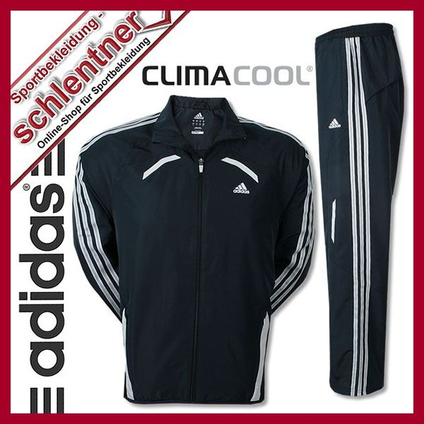 adidas climacool 365 ts woven oh funktionsanzug. Black Bedroom Furniture Sets. Home Design Ideas